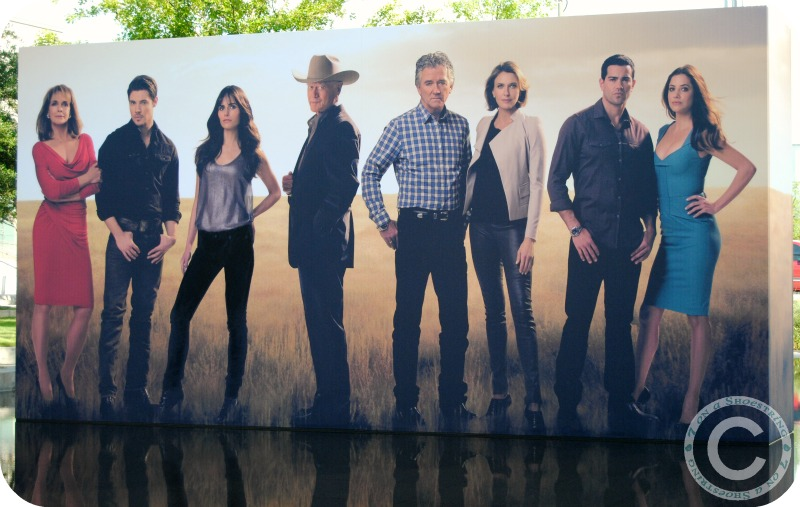 Blazing Fresh Trails with the New Dallas TV Show