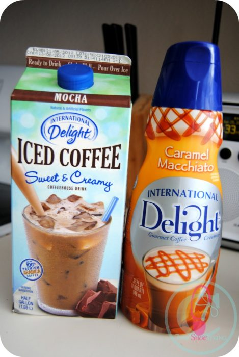 simple iced coffee recipe