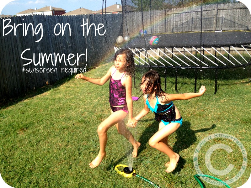 Summer Tips for Healthy Skin from Neutrogena