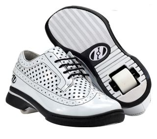 Shoes Designed Especially for Women from Heelys