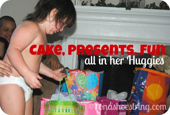Withstand Real Life Diaper Challenges with Huggies