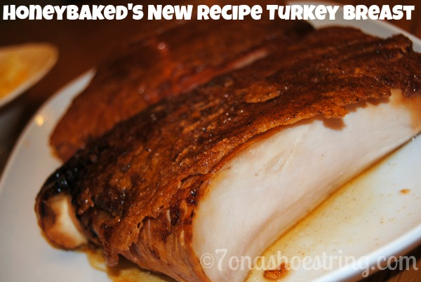 Let's Talk Turkey with HoneyBaked this Holiday Season