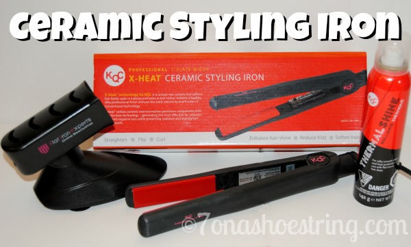 Straighten, Flip and Curl Hair with Flat Iron Experts