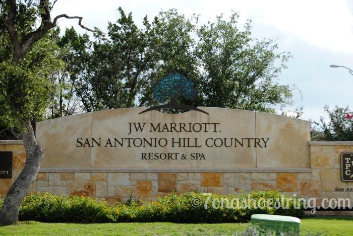 JW Marriott Hill Country Resort & Spa