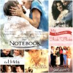 5 Favorite Chick Flicks