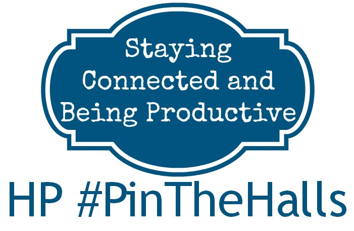 Staying Connected and Being Productive with HP