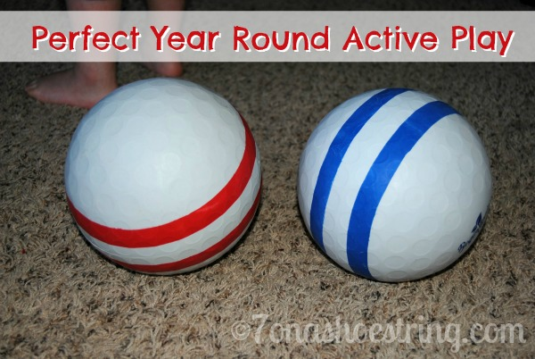 Year Round Active Play