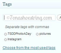 SEO tags