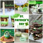 Collection of 21 Sweet St. Patrick Day Recipes