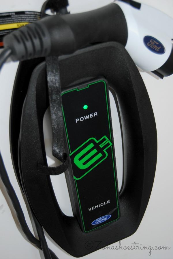 C Max Energi >> Ford C-MAX Energi Hybrid Vehicle