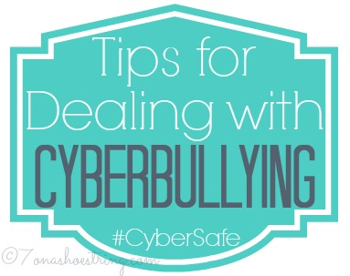 Tips for Dealing with Cyberbullying