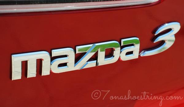 Mazda3 i Grand Touring