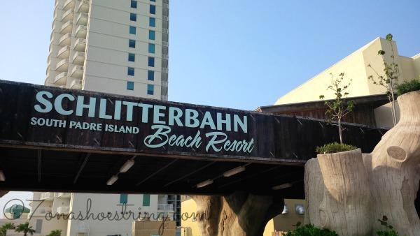Schlitterbahn Beach Resort