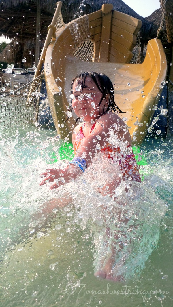 Stay and Play at Schlitterbahn Beach Resort in South Padre Island