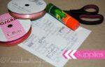 DIY Gift Tag Plus 10 More Cardboard Crafts