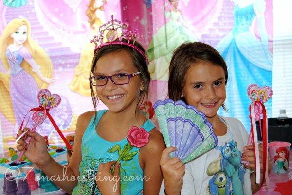 Disney Dream Party