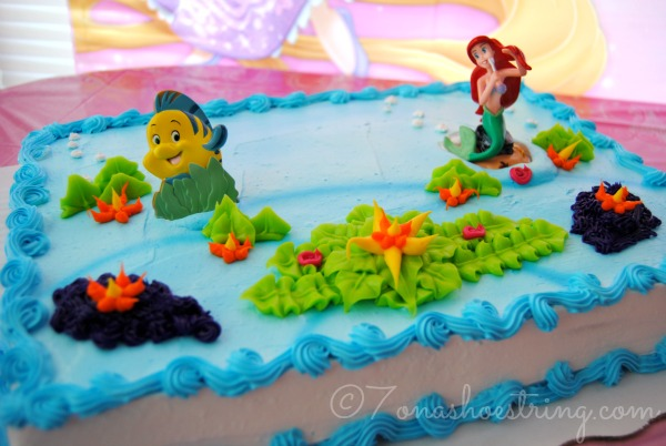 Under the Sea with The Little Mermaid DreamParty CBias HallmarkPR