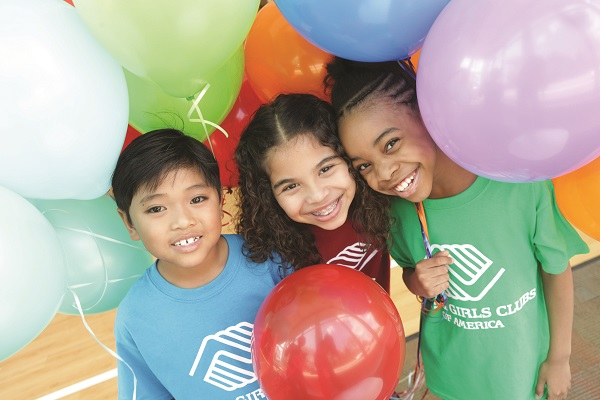 Round Up at jcpenney : Boys & Girls Clubs of America