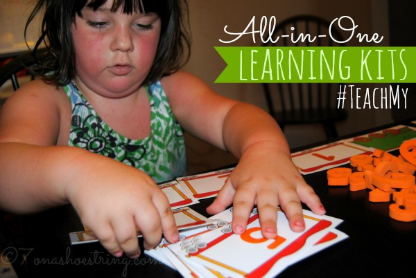 All in One Learning Kits