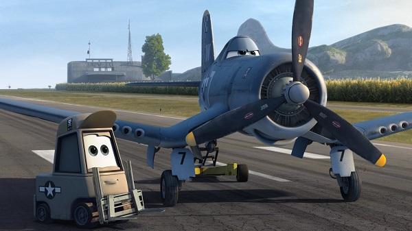 Planes Skipper