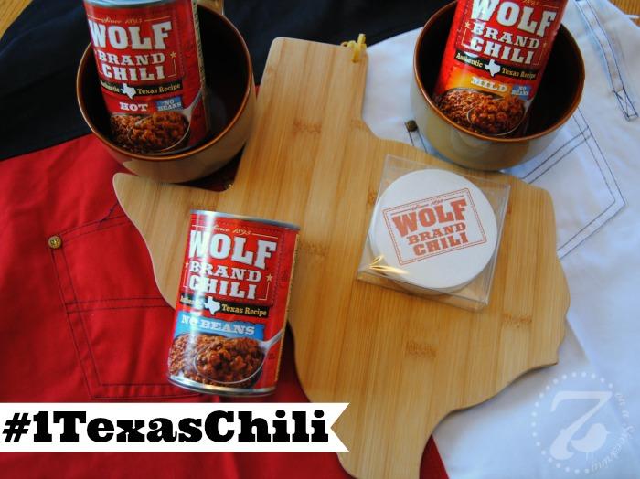 Thicker, Heartier Wolf Brand Chili Makes it #1 Texas Chili