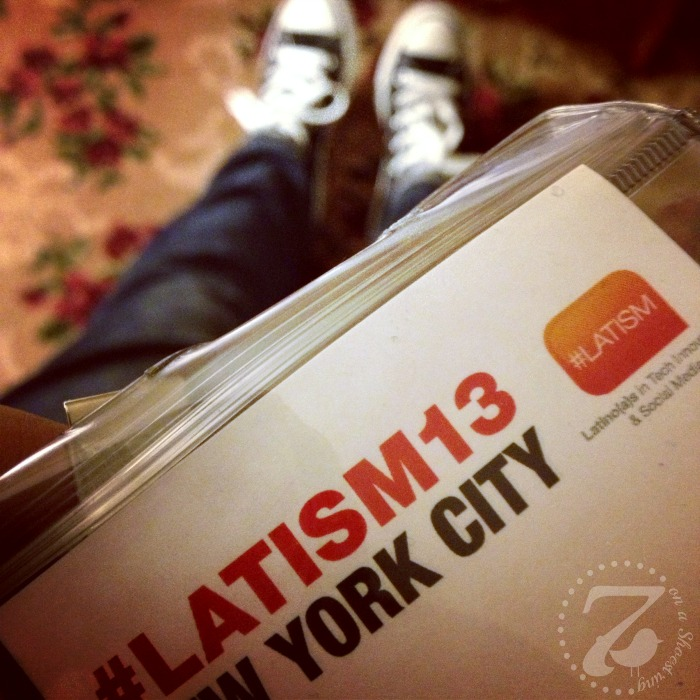 LATISM Conference