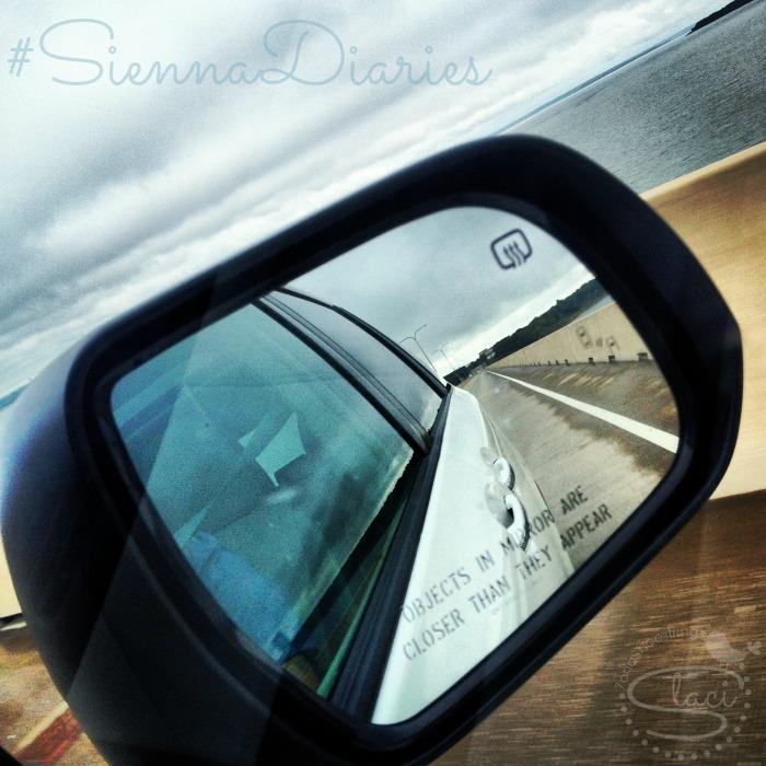 Sienna Diaries view