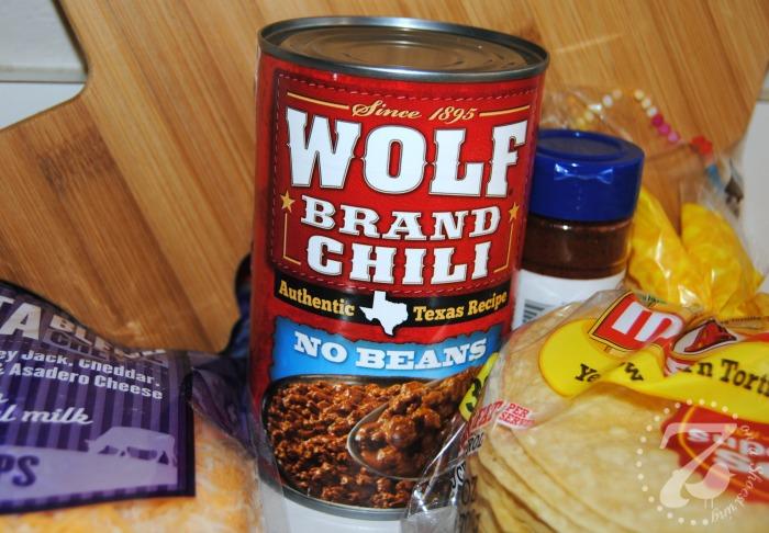 enchilada casserole ingredients