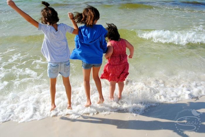 Fun for Families on Gulf Coast : Sandestin