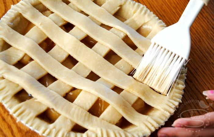 Apple Pie cinnamon