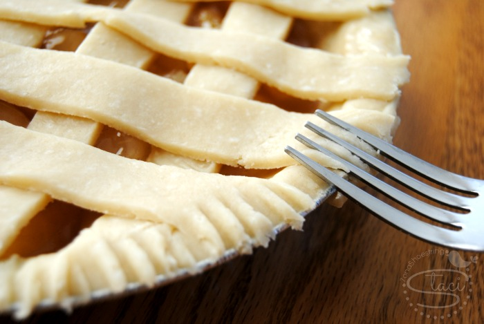 Apple Pie crust