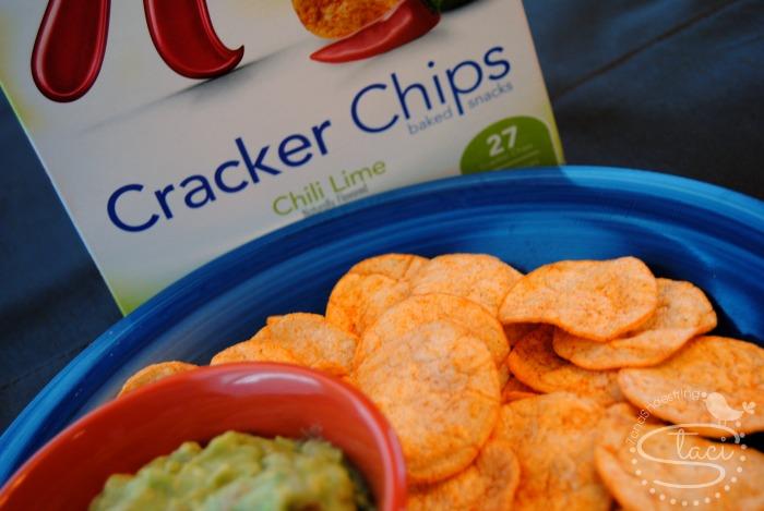 Special K Cracker Chips #shop