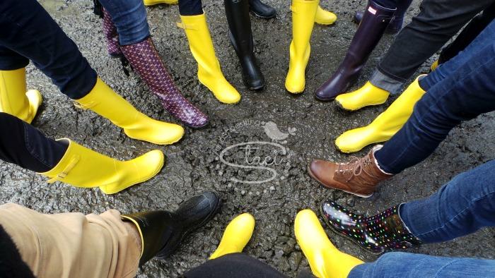 farm rain boots