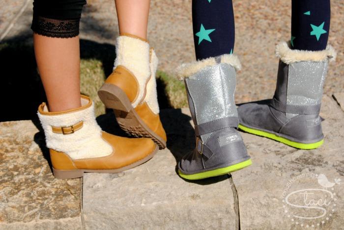 oshkosh bgosh boots
