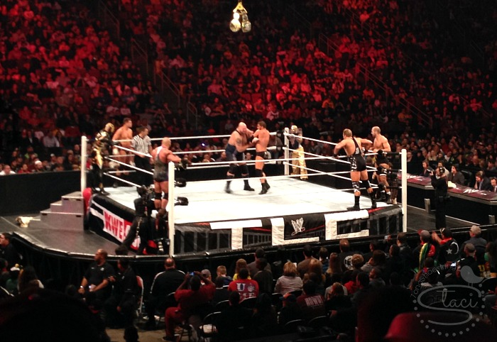 Big Show WWE
