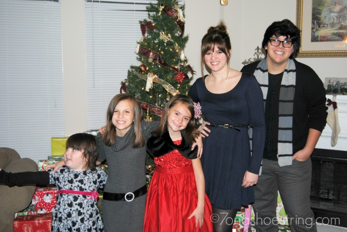 Family Christmas Traditions : JCPenney