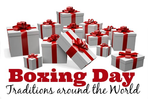Boxing Day Traditions around the World : Little Passports