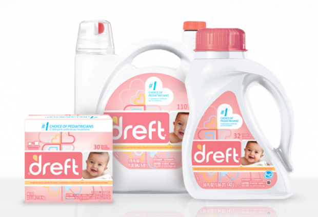 Capture Special Moments : Dreft Amazing Baby Days App