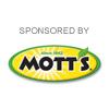 Motts Author Logo