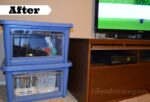 Rubbermaid All Access Line Makes Organizing Easy