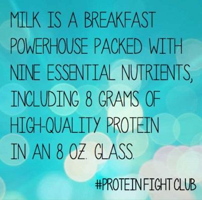 milk powerhouse