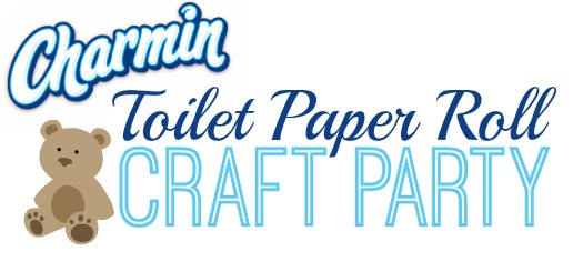 toilet paper roll craft party