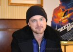Car Talk with Aaron Paul and Scott Waugh : Need for Speed