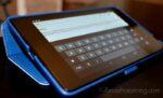 Stylish Protection for Google Nexus 7 : StyleFolio by Speck