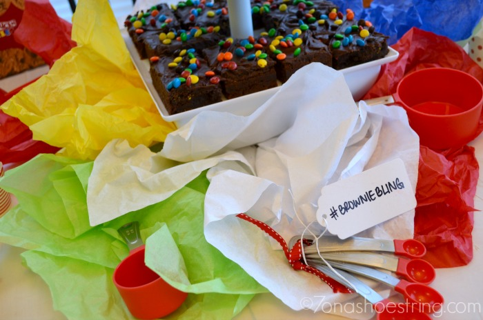 Party Planning Made Simple : Great American Cookies