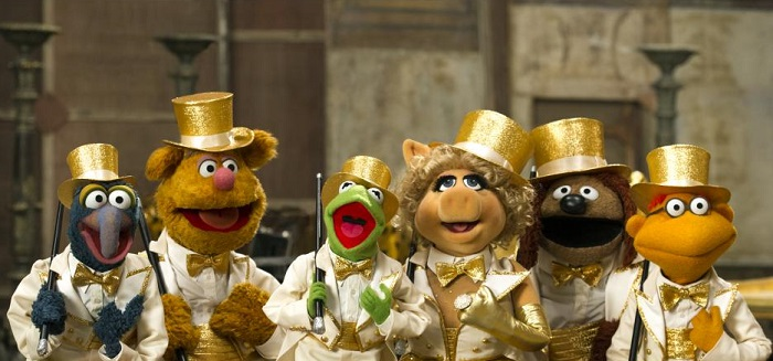 We're Doing a Sequel : Muppets Most Wanted