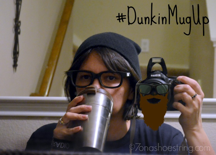 Embrace the Hipster Within : Dunkin' Donuts