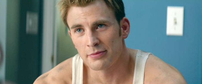 Chris Evans Talks Inspiration – Captain America: The Winter Soldier