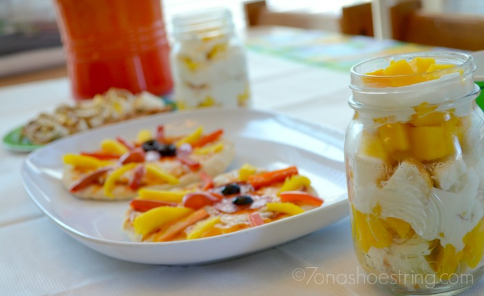 mango recipes meal