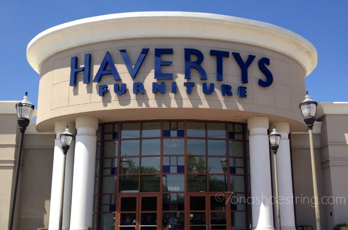 Add FLAIR To Your Home With Havertys